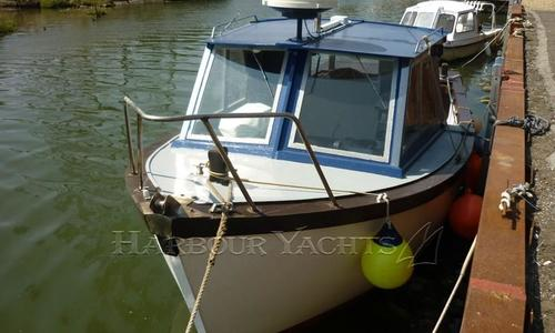 Image of Holton 24 for sale in United Kingdom for £8,950 Poole, United Kingdom