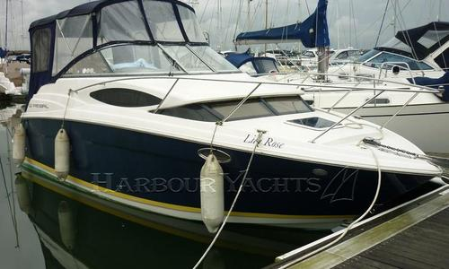 Image of Regal 2565 Window Express for sale in United Kingdom for £44,950 Poole, United Kingdom