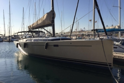 Hanse HANSE 495 for sale in Spain for €310,000 (£274,694)