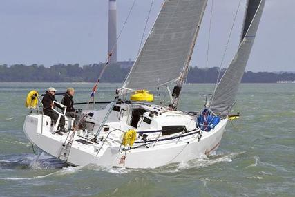 Jeanneau Sun Fast 3600 for sale in United Kingdom for £167,950