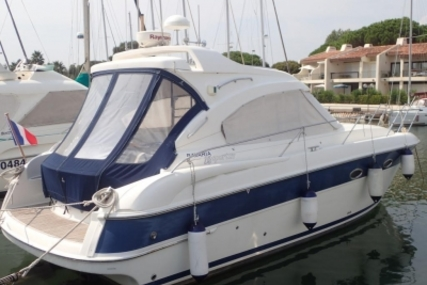 Bavaria 33 Sport HT for sale in France for €98,000 (£86,776)