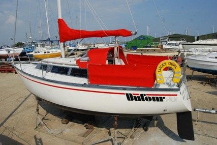 Dufour 2800 for sale in United Kingdom for £12,500