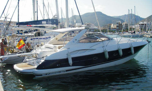 Image of Sunseeker Camargue 44 for sale in Spain for €125,000 (£109,808) Mallorca, Spain