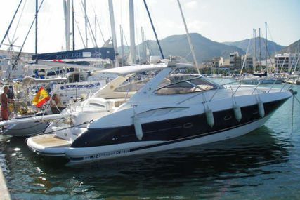 Sunseeker Camargue 44 for sale in Spain for €125,000 (£109,067)