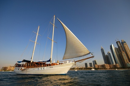 Turkish Gulet 25m for sale in United Arab Emirates for AED1,500,000 (£308,970)