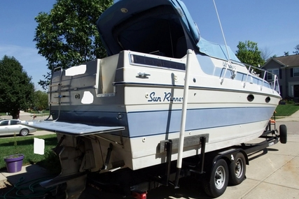 Sun Runner Ultra 292 for sale in United States of America for $17,500 (£12,627)