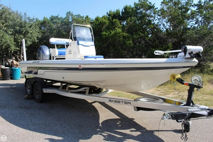 Skeeter SX220 for sale in United States of America for $47,900 (£36,332)