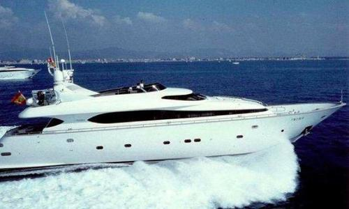 Image of Maiora 29 for sale in Italy for €1,395,000 (£1,230,397) Italy