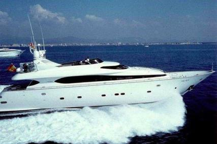 Maiora 29 for sale in Italy for €1,600,000 (£1,419,044)
