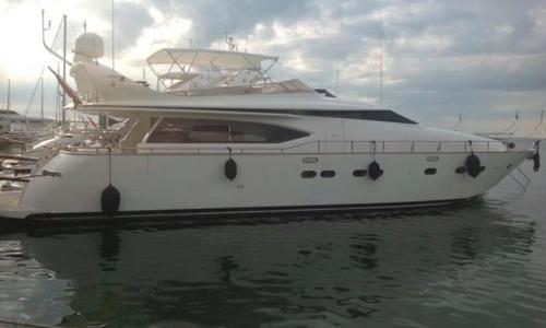 Image of Maiora 20 for sale in Spain for €680,000 (£597,986) Spain