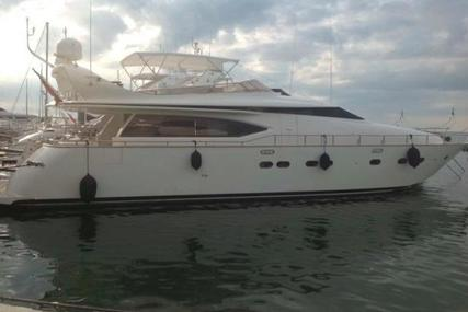 Maiora 20 for sale in Spain for €680,000 (£600,908)