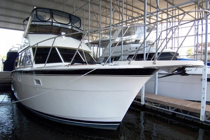 Hatteras 37 Double Cabin Flybridge for sale in United States of America for $65,000 (£47,283)