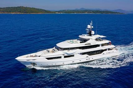 Admiral Maxima 47 for sale in France for €19,950,000 (£17,916,801)