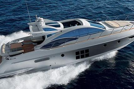 Azimut 62 S for sale in Spain for €680,000 (£606,498)