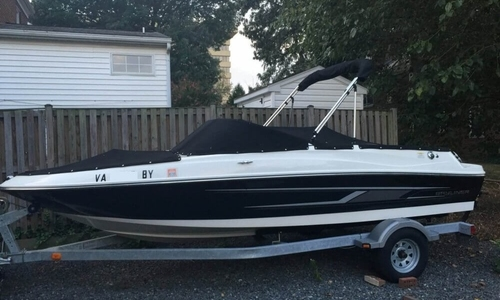 Image of Bayliner 175 Bowrider for sale in United States of America for $17,500 (£13,135) Arlington, Virginia, United States of America