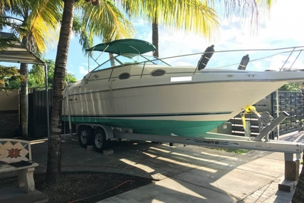 Sea Ray 250 Sundancer for sale in United States of America for $17,500 (£12,496)