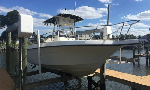 Image of Hydra-Sports 230 Lightning Series for sale in United States of America for $25,000 (£17,687) Tampa, Florida, United States of America