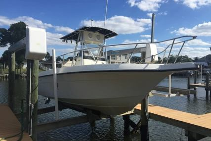 Hydra-Sports 230 Lightning Series for sale in United States of America for $25,000 (£17,687)
