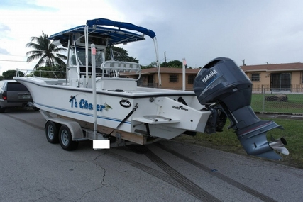 Dusky Marine 256 Fisherman's Cuddy Center Console for sale in United States of America for $20,500 (£14,612)