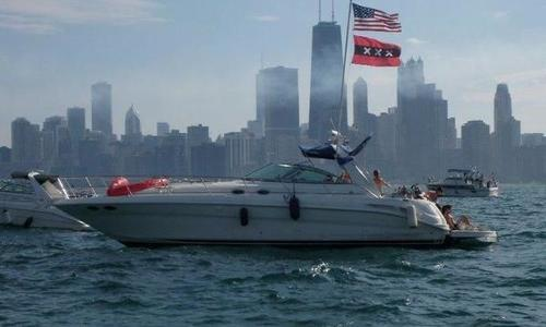 Image of Sea Ray Sundancer for sale in United States of America for $124,900 (£94,736) Chicago, IL, United States of America