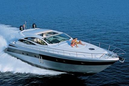 Pershing 62' for sale in Spain for €550,000 (£490,550)