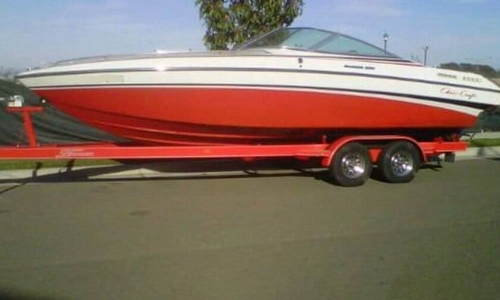 Image of Chris-Craft 245 Limited for sale in United States of America for $15,000 (£10,593) Richmond, California, United States of America