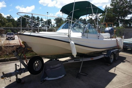 Boston Whaler Revenge 21 for sale in United States of America for $22,500 (£16,824)