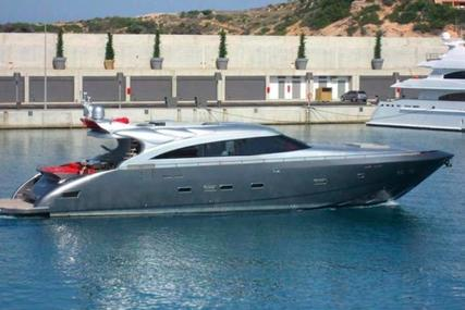 AB 92 for sale in France for €2,295,000 (£2,048,997)