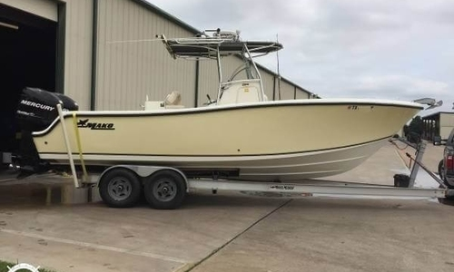 Image of Mako 264 for sale in United States of America for $60,000 (£45,510) Houston, Texas, United States of America