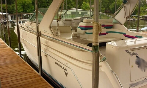 Image of Formula 41 Cruiser for sale in United States of America for $94,499 (£68,184) Osage Beach, Missouri, United States of America
