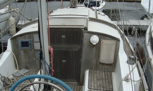 Image of Westerly Ketch 33 for sale in Bulgaria for €24,000 (£21,916) Varna, Bulgaria