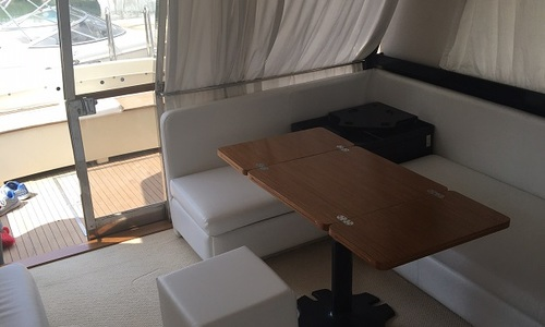 Image of Riva 48 SUPERAMERICA for sale in Bulgaria for €120,000 (£107,053) Varna, Bulgaria