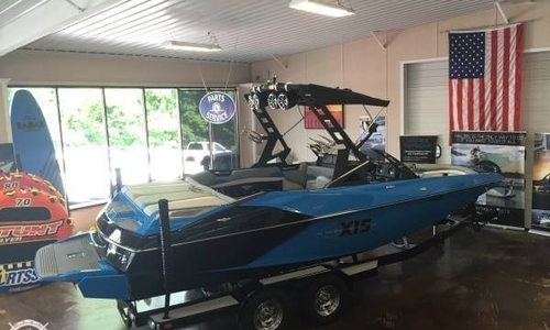 Image of Axis A22 for sale in United States of America for $73,500 (£52,406) Bentonville, Arkansas, United States of America