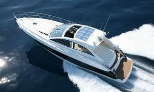 Image of Absolute 47 HT for sale in France for €299,000 (£261,700) BEAULIEU SUR MER, France