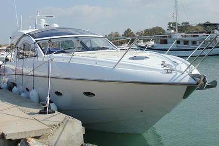 Sunseeker Portofino 48 for sale in Greece for €455,000 (£408,666)