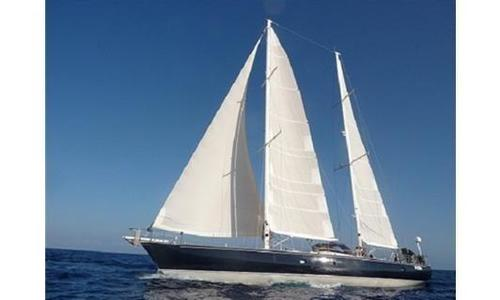 Image of Stain / Vallicelli 2003 Steel Ketch for sale in Italy for €350,000 (£308,819) Lazio, , Italy