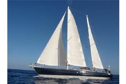 Stain / Vallicelli 2003 Steel Ketch for sale in Italy for €350,000 (£312,782)