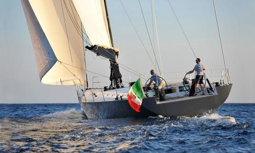 Image of Ice Yachts Felci 72 for sale in Italy for P.O.A. Sardegna, , Italy