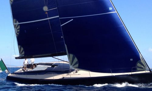 Image of Maxi Brenta 65 for sale in Italy for €950,000 (£834,373) Toscana, , Italy