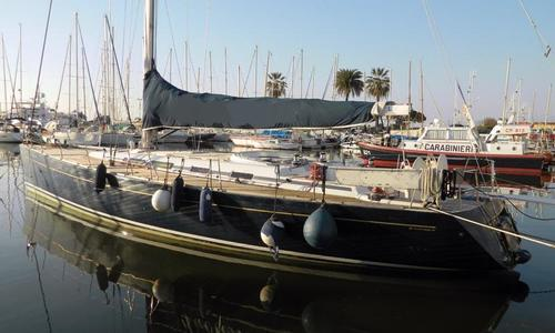 Image of Cantieri Del Pardo Grand soleil 56 for sale in Italy for €425,000 (£374,813) Toscana, , Italy