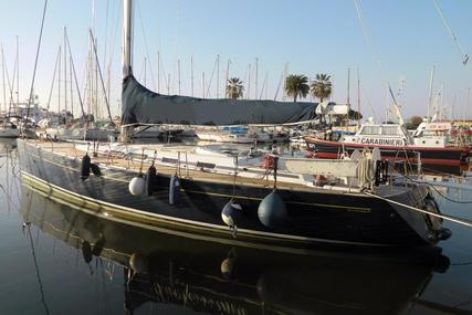 Cantieri Del Pardo Grand soleil 56 for sale in Italy for €425,000 (£372,278)