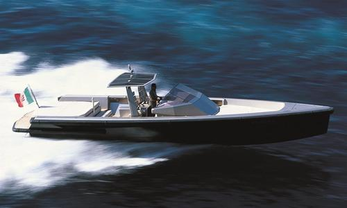 Image of Wally Tender for sale in Italy for €450,000 (£403,298) Toscana, , Italy