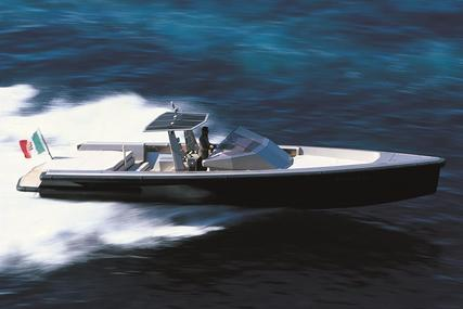 Wally Tender for sale in Italy for €450,000 (£398,008)