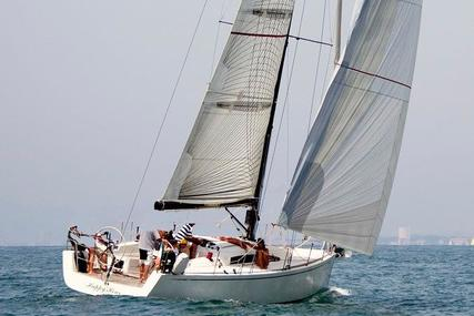 SLY YACHTS Sly 42 for sale in Italy for €190,000 (£169,626)