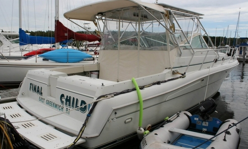 Image of Stamas 360 Express for sale in United States of America for $58,000 (£41,649) Warwick, Rhode Island, United States of America