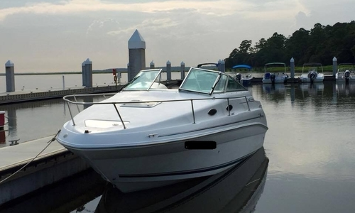 Image of Sea Ray 240 Sundancer for sale in United States of America for $17,950 (£13,349) Savannah, Georgia, United States of America