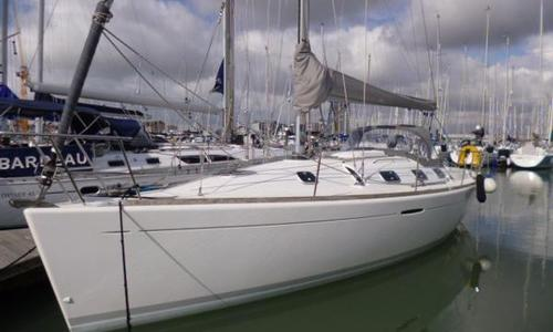 Image of Beneteau First 33.7 for sale in United Kingdom for £33,950 Poole, United Kingdom