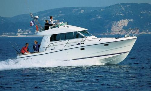 Image of Beneteau Antares 10.80 for sale in United Kingdom for £69,950 Newport, United Kingdom