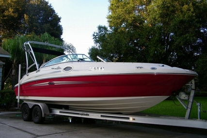 Sea Ray 240 Sundeck for sale in United States of America for $29,500 (£21,094)