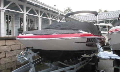 Image of Regal 1900 ESX Bowrider for sale in United Kingdom for £33,999 Balloch, United Kingdom